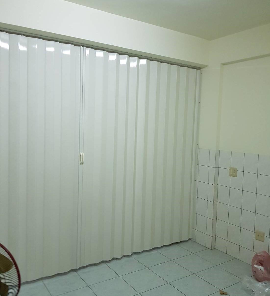 窗簾批發-拉門