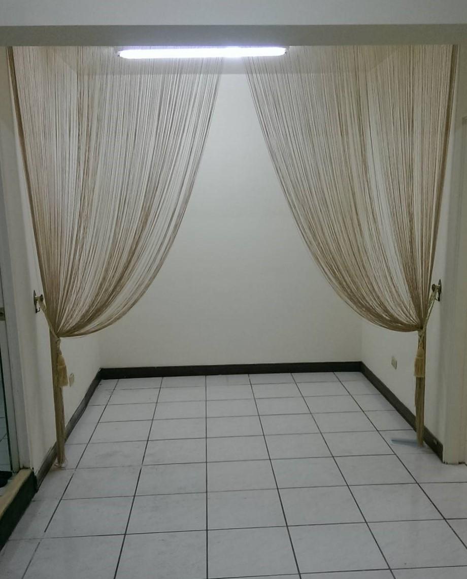 窗簾訂做-線簾